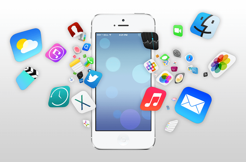 Apple App Development – Superlative option to get success in each and every type of business